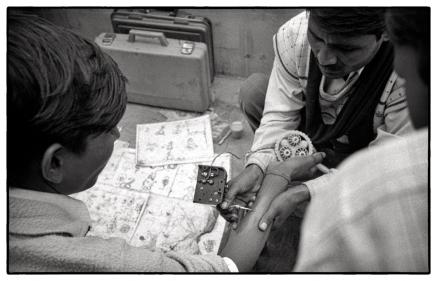 India_tatoo