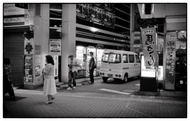 night vending